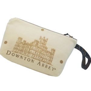 Downton Abbey Minizip purse