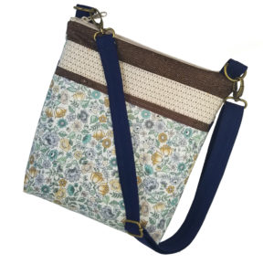 Denim Spring Designer Crossbody