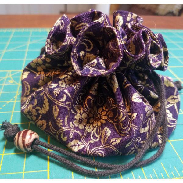 Alexa Travel Jewelry Bag