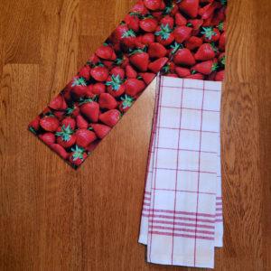 Strawberries Kitchen BOA