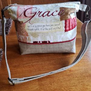 Grace Crossbody