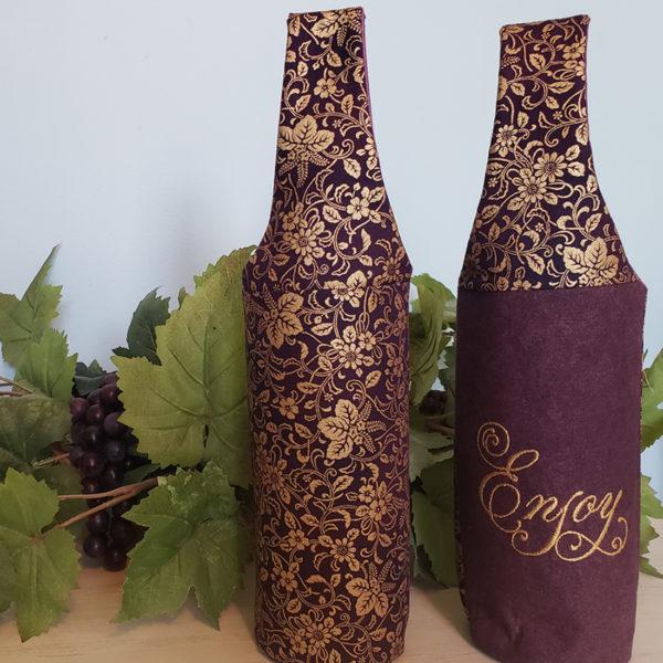 Wine Tote Enjoy