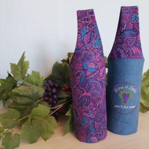 Wine Tote - Wine a Little...