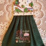 Mary Engelbreit towel